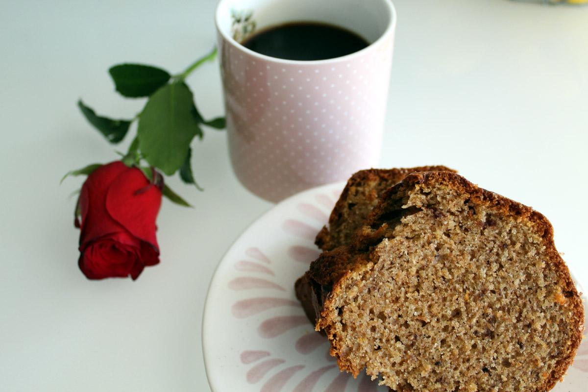 Κέικ χαμηλής χοληστερόλης
