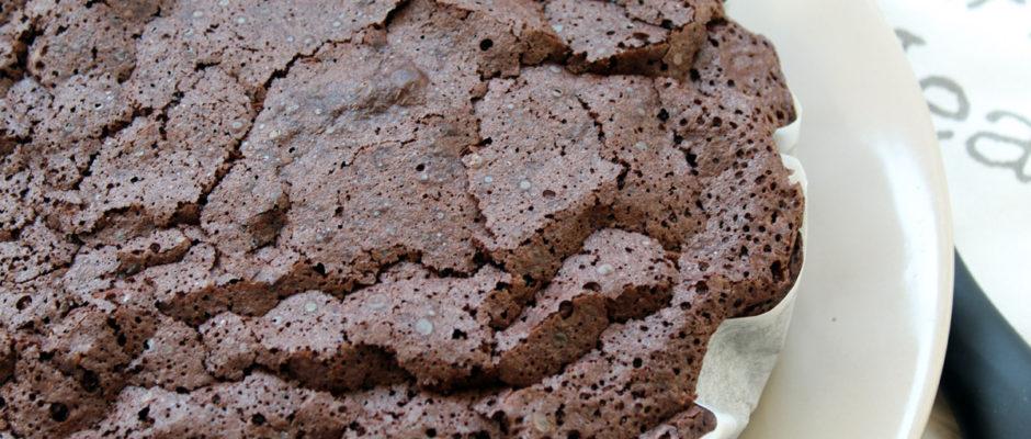 κεικ σοκολατας με ελαιολαδο