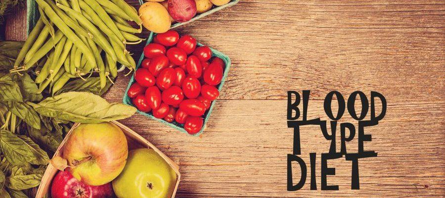 Διατροφή με βάση το DNA, την ομάδα αίματος ή τι;