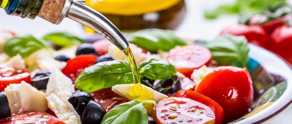 Μεσογειακή διατροφή: Από τη θεωρία στην πράξη