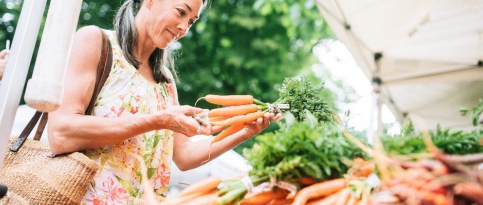Κλιμακτήριος, εμμηνόπαυση: τι να φάω;