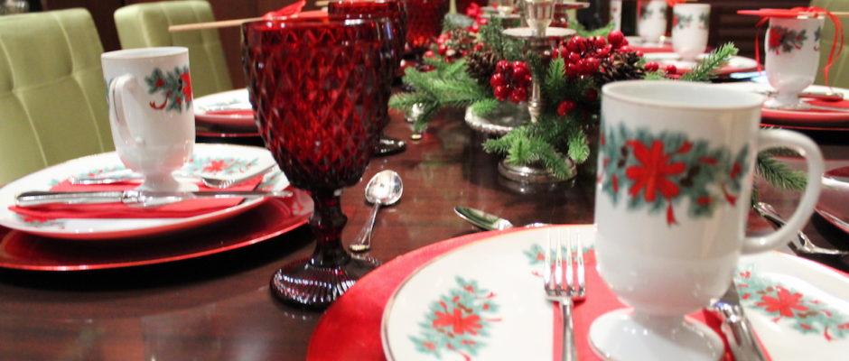 Σαλάτες-πρωταγωνιστές για το Χριστουγεννιάτικο τραπέζι