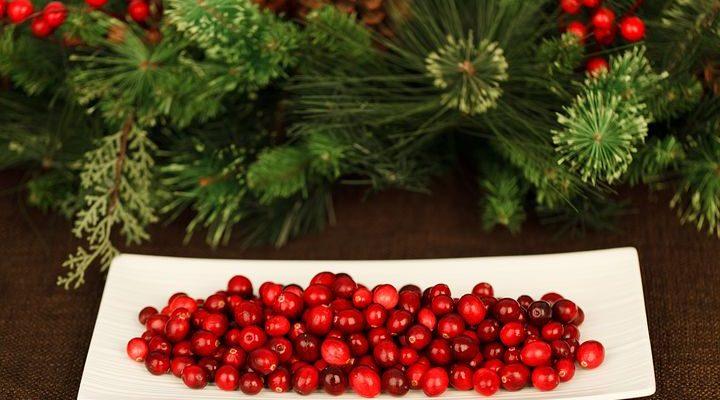 Χριστουγεννιάτικα πιάτα με λιγότερες από 350 θερμίδες!