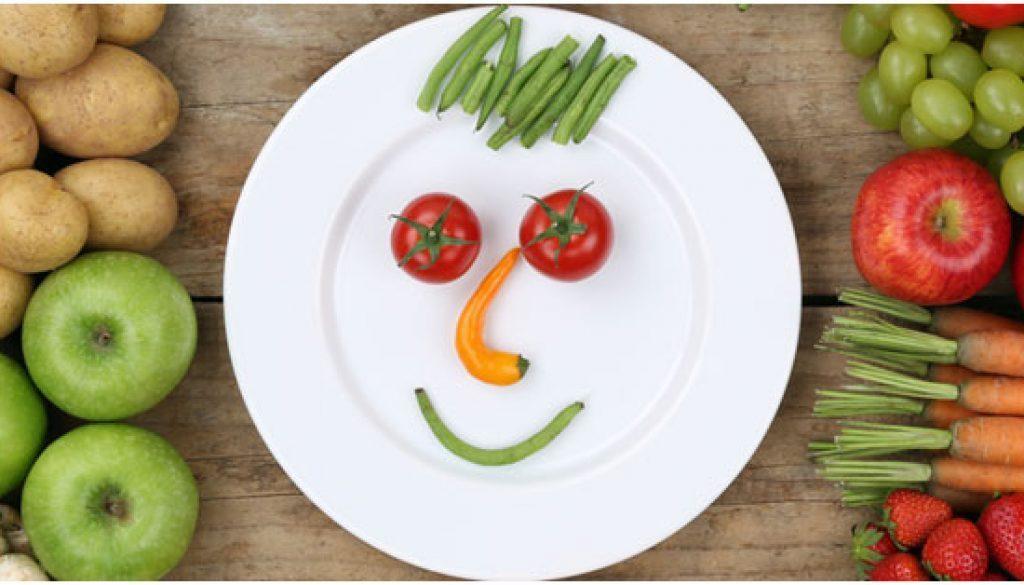 Τροφές που μας φτιάχνουν τη διάθεση