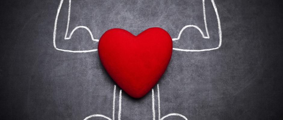 14 Φεβρουαρίου: Χτυπάει η καρδιά των ερωτευμένων και όχι μόνο.