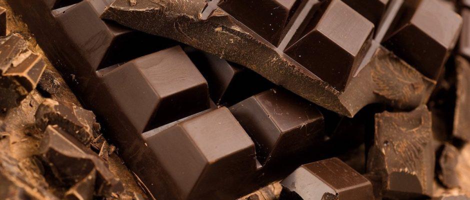 Σοκολάτα και δίαιτα: Μια σχέση αγάπης και μίσους