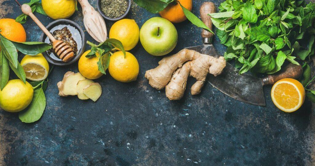 5 τύποι τροφίμων για ισχυρό ανοσοποιητικό