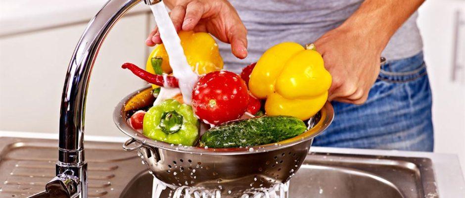 Κορωνοϊός και τρόφιμα: Κανόνες ασφάλειας σύμφωνα με τον ΕΟΔΥ και τον ΕΦΕΤ