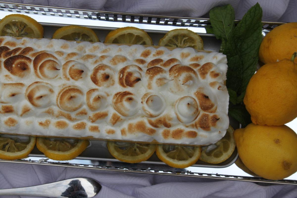 elafria lemon pie