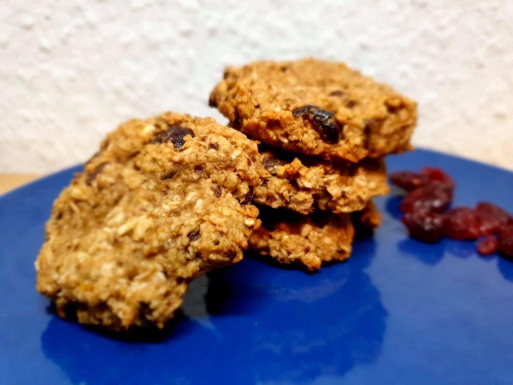 cookies βρώμης