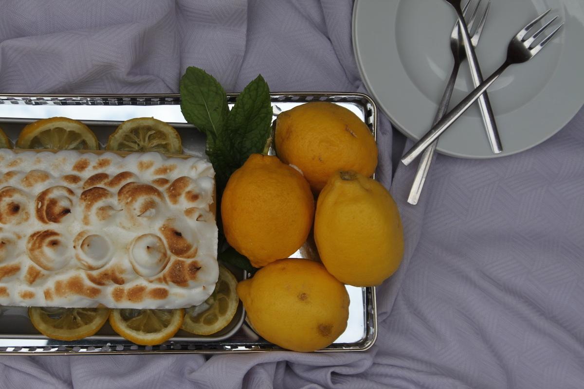 elefria lemon pie