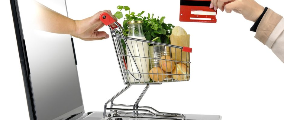 Έλεγχος παραλαβής  προϊόντων delivery