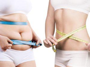 γιατί δεν χάνετε βάρος