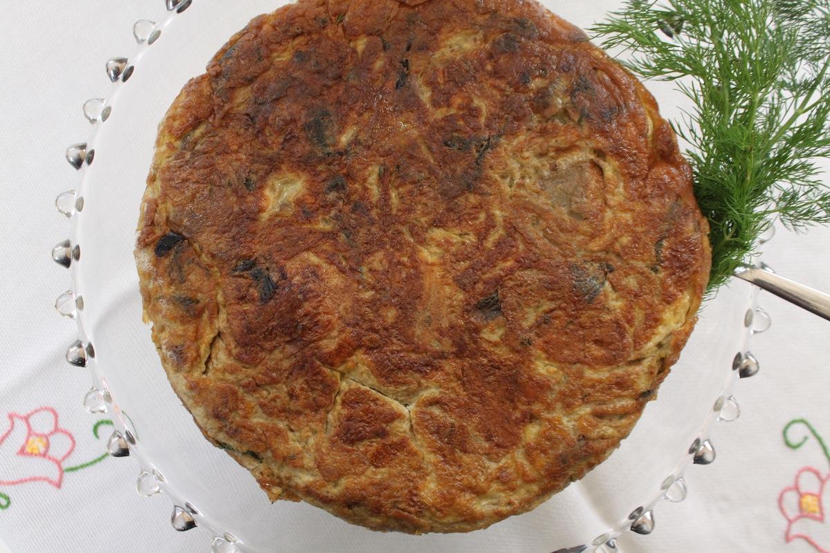 agkinares-omeleta
