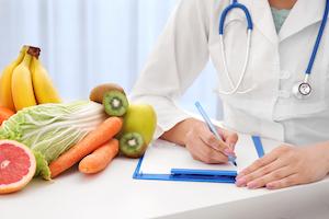 ιατρική δίαιτα