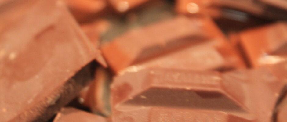 εύκολα σοκολατάκια