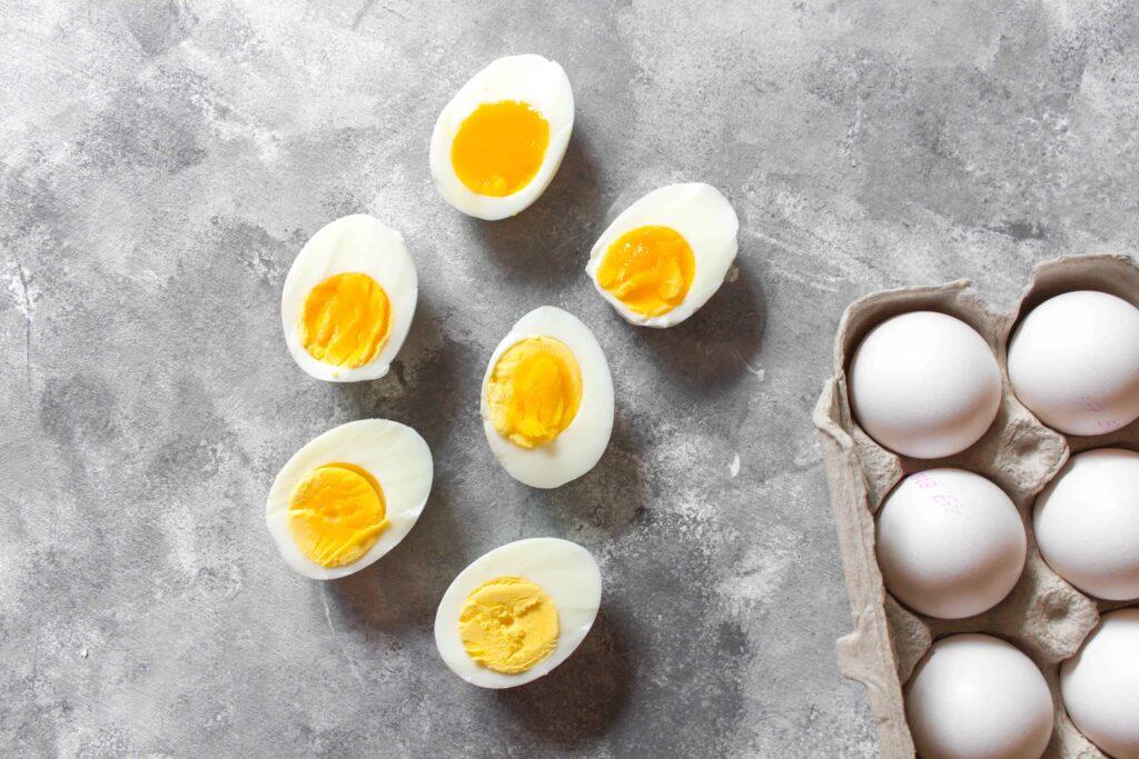 Aβγά βραστά: tips για τέλειο μαγείρεμα