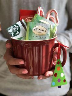 Νόστιμα χειροποίητα Χριστουγεννιάτικα δώρα