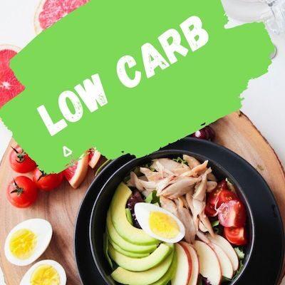 Διατροφή χαμηλών υδατανθράκων: πώς γίνεται;
