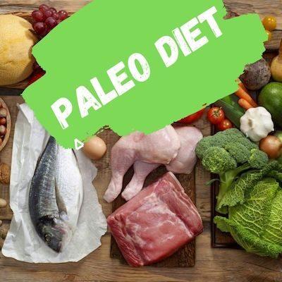 Paleo diet: η διατροφή της παλαιολιθικής εποχής