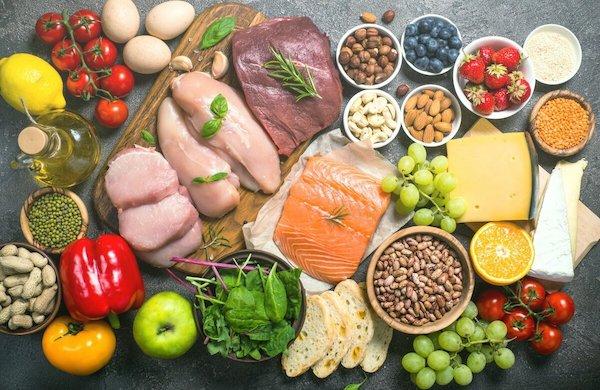 Πώς να βάλω κιλά με υγιεινό τρόπο