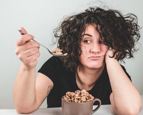 Γιατί τρώμε τα συναισθήματά μας;