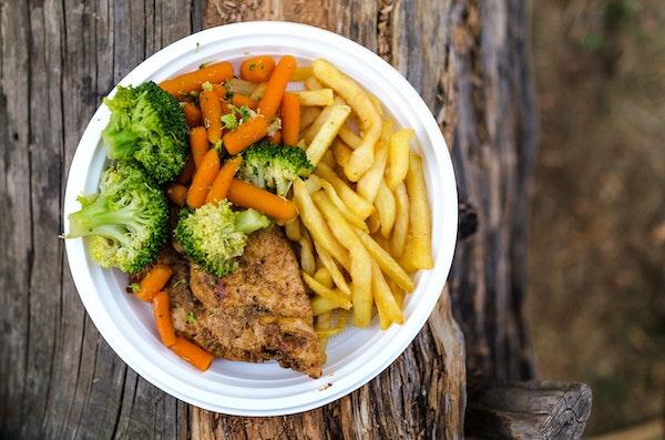 Συνδυασμοί τροφών: Αυτοί είναι οι καλύτεροι